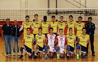 U19 modena volley