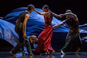 Ballet de Genève al Comunale di Ferrara