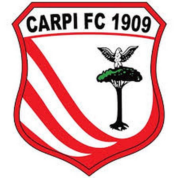 Il Carpi retrocede in Serie B