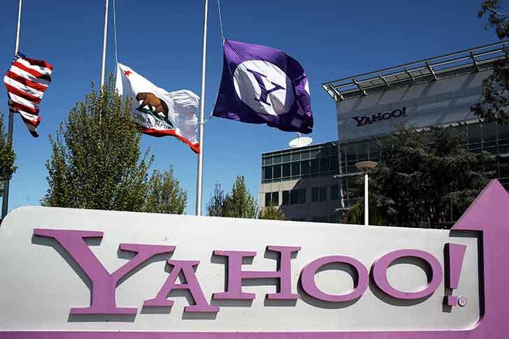 Hacker, rubati a Yahoo! dati di 500 milioni utenti