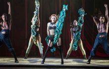 Uno spettacolo di cabaret della Compagnia della Rancia