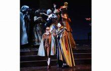 """""""Un ballo in maschera"""" in scena al Teatro Comunale di Ferrara"""